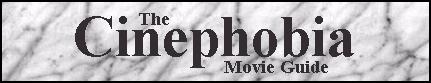 Original Cinephobia Logo